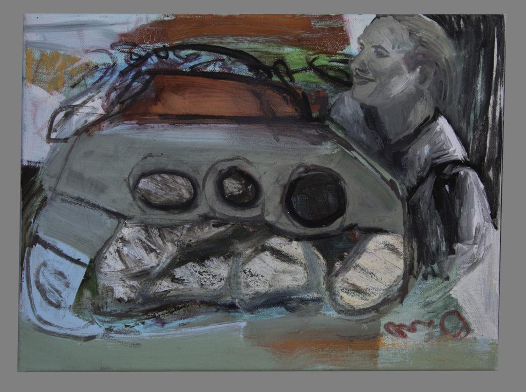 Pittura August 2016
